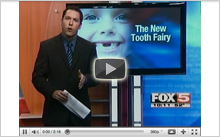 Fox News | Store-A-Tooth Dental Stem Cell Banking